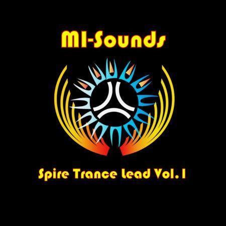 MI-Sound Spire Trance Lead Vol.1