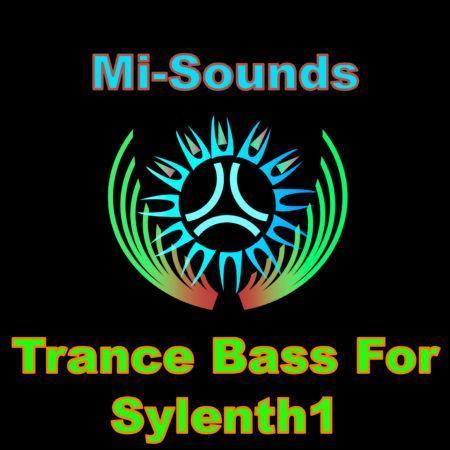 MI-Sounds Trance Bass For Sylenth1