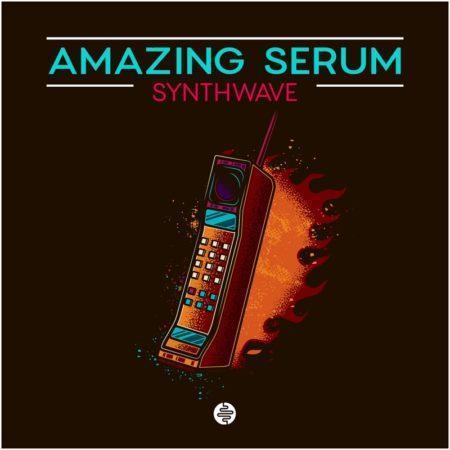 Amazing Serum