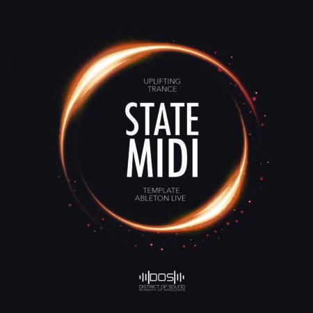 State MIDI Uplifiting Trance By Emmy Skyer