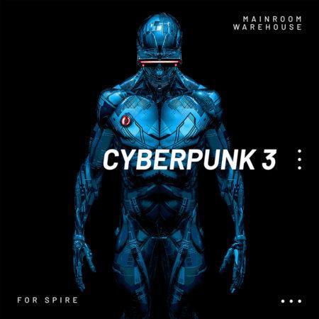 Cyberpunk 3 For Spire