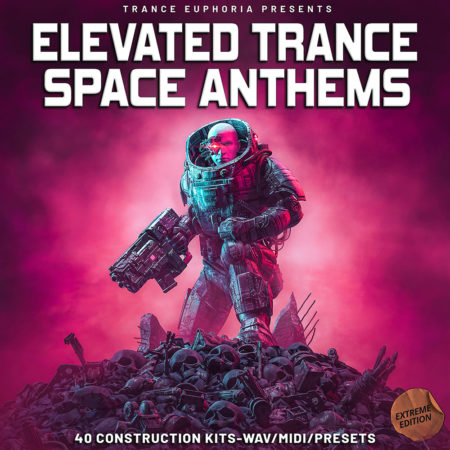 Elevated Trance Space Anthems Extreme Edition