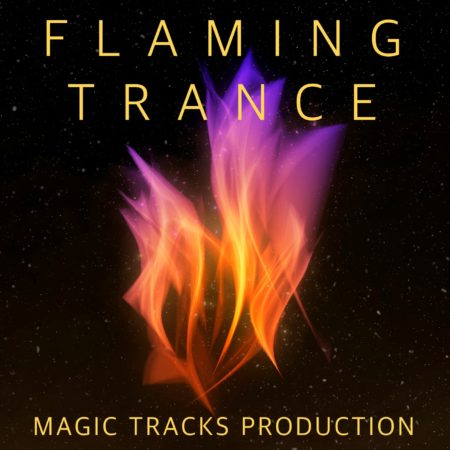 Flaming Trance (Ableton Live Template)