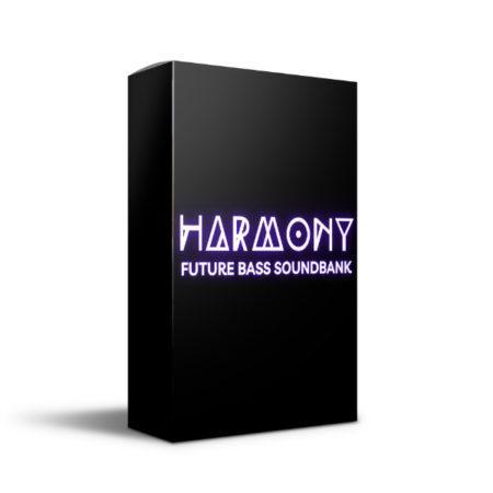 HARMONY PRODUCT BOX