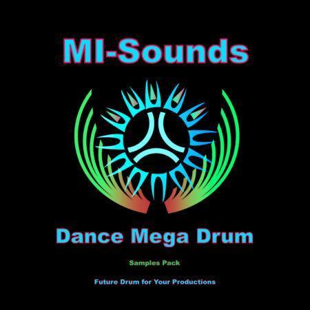 Dance Mega Drum