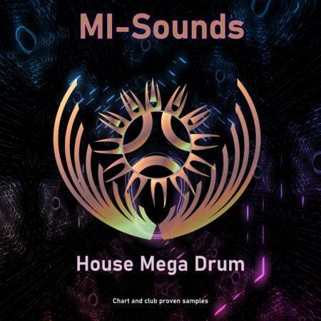 MI-Sounds - House Mega Drum