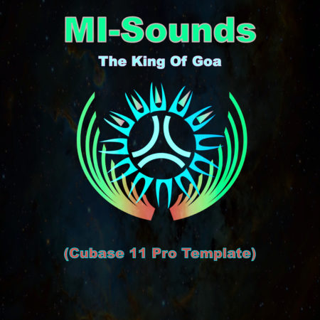 MI-Sounds - The King Of Goa
