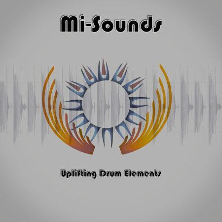 MI-Sounds Uplifting Drum Elements