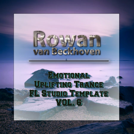 Rowan van Beckhoven - Emotional Uplifting Trance Template Vol. 6