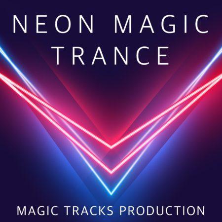 Neon Magic Trance (Ableton Live Template)