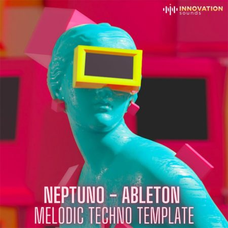 Neptuno - Ableton 9 Techno Template