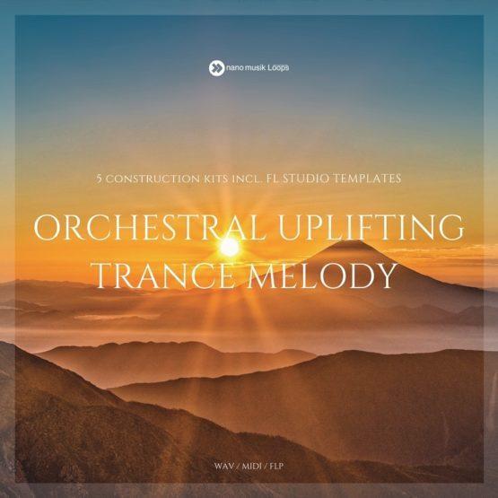 Orchestral Uplifting Trance Melody