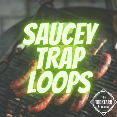 Saucey Trap Loops