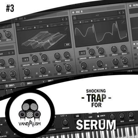 Shocking Trap For Serum 3