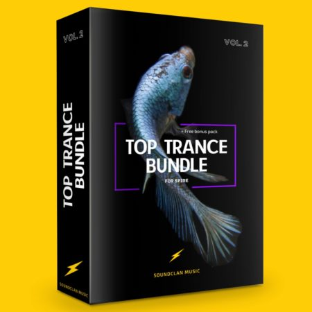 Top Trance Bundle Volume 2