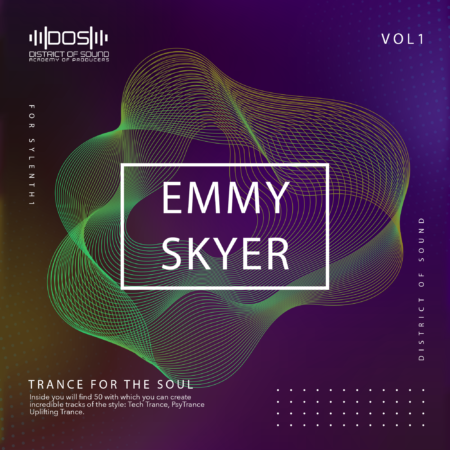 Trance for the Soul - Sylenth1 - By Emmy Skyer
