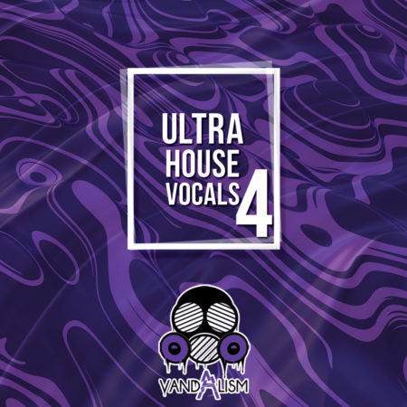Ultra House Vocals 4