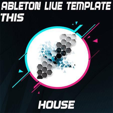 Progressive House Ableton Live Template (This)