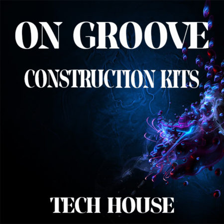 On Groove Tech House Construction Kits