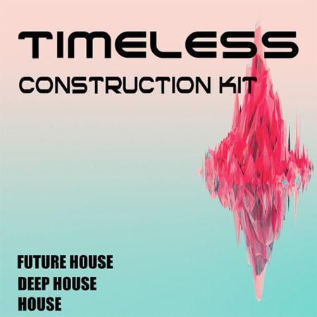 Timeless Future House Construction Kits