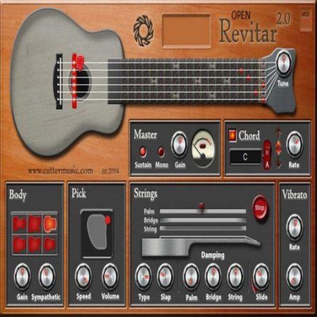 despacito revitar 2 guitar fl studio remake/no samples